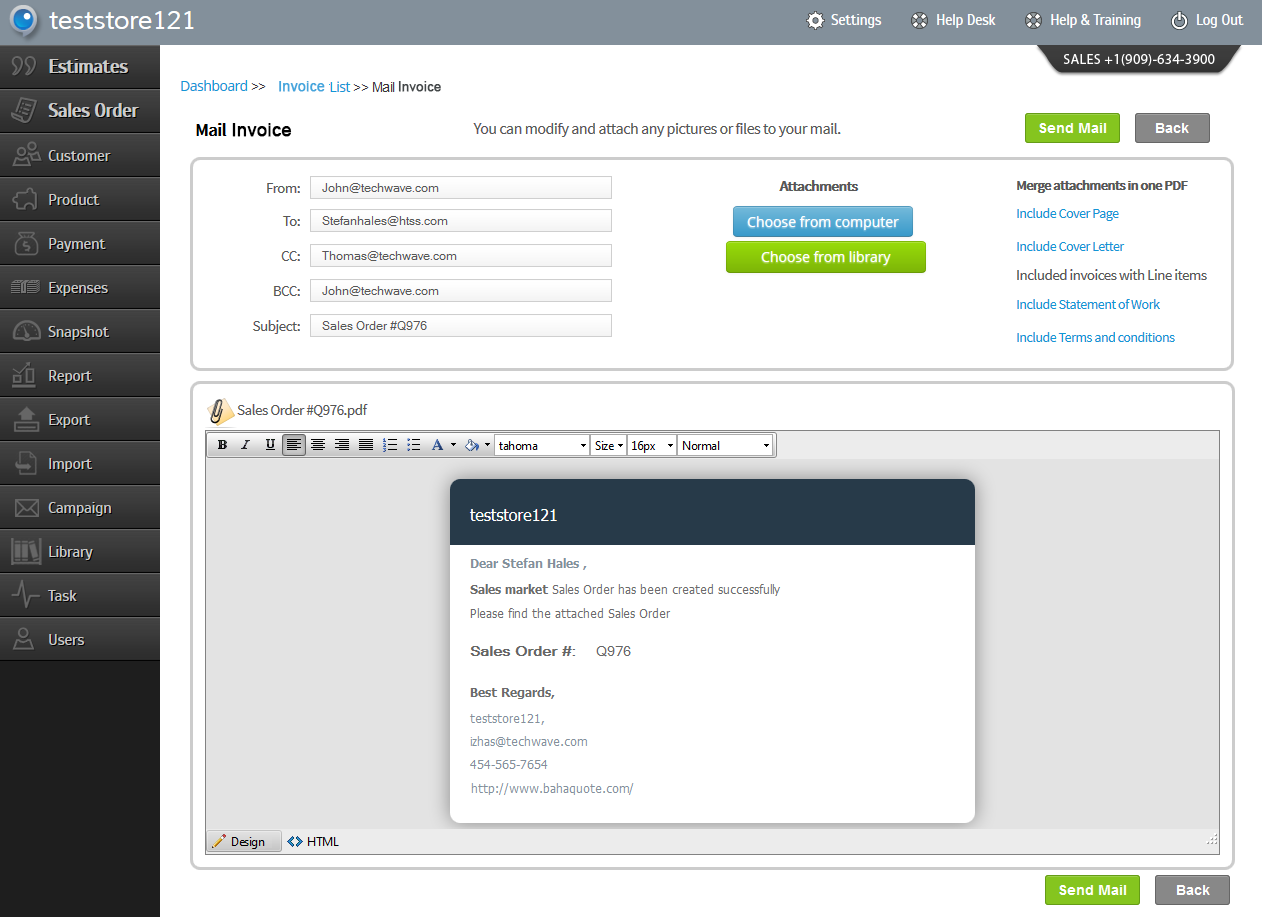 online invoice generator invoice generator software bahaquote